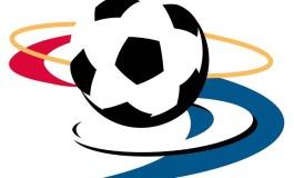 Color Football Logo Crop